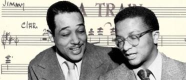 Ellington och Strayhorn